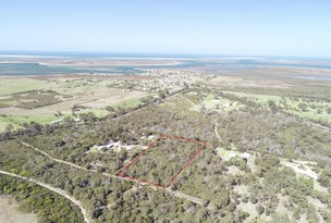 Port Albert, address available on request