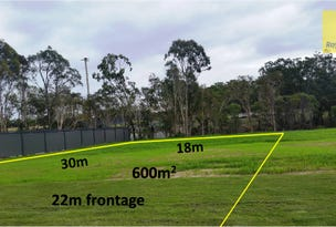 Lot 80 Sutton Place, Cannon Hill, Qld 4170