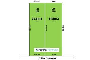 L200&201/5 Gilles Cres, Hillcrest, SA 5086