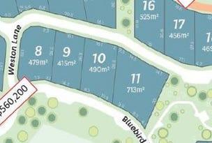 Lot 8 Bluebird Lane, Reedy Creek, Qld 4227