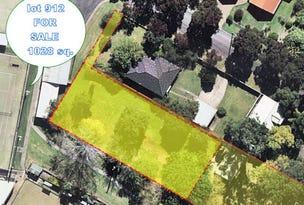 Lot 912, 52-57 Argyle Street, Picton, NSW 2571