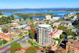 702/21-25 Wallis Street 'Twin Pines', Forster, NSW 2428
