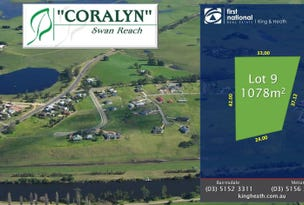 Lot 9 Coralyn Drive, Swan Reach, Vic 3903