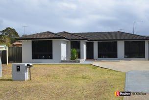 12a Fortinbras Close, Rosemeadow, NSW 2560