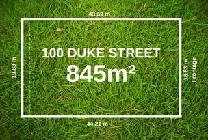 100 Duke Street, Rosedale, Vic 3847