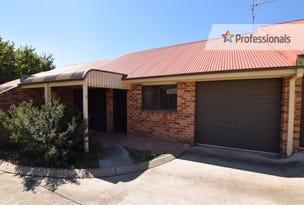 2/41 Lambert Street, Bathurst, NSW 2795