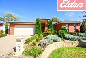 46 Golflinks Avenue, Wodonga, Vic 3690