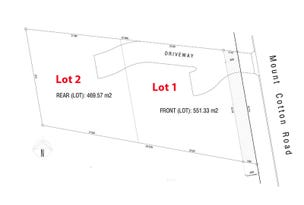 Proposed Lot 2 Mount Cotton Road, Capalaba, Qld 4157