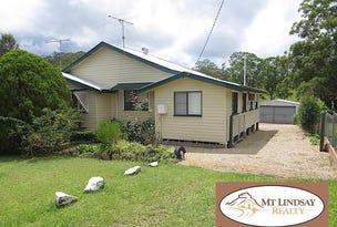 25 Richmond Street, Woodenbong, NSW 2476