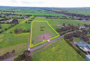 Lot 1 Wilmot Court, Traralgon, Vic 3844