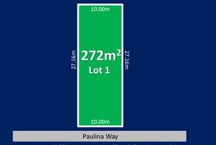 1 (Lot 1) Paulina Way, Coolbellup, WA 6163