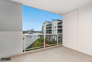D311/81-86 Courallie Avenue, Homebush West, NSW 2140