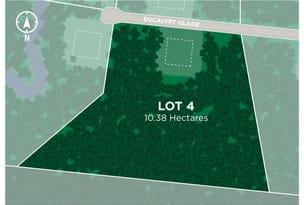 Lot 4 Eucalypt Glade, Barmaryee, Qld 4703