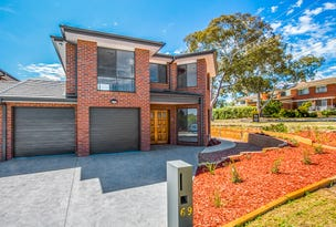 69 Maclaurin Crescent, Chifley, ACT 2606