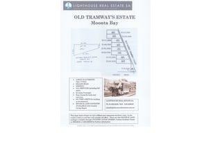 Lot 104, Old horse tramway ct, Moonta Bay, SA 5558