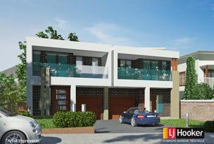 Lot 103 Westminster Street, Schofields, NSW 2762