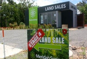 Meridan Plains, address available on request