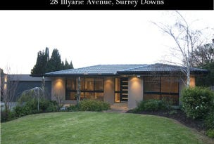 28 Illyarrie Avenue, Surrey Downs, SA 5126