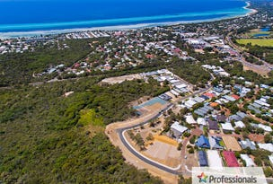Prop Lt 557 Martingale Drive, Dunsborough, WA 6281