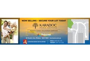 905 - 939 Karadoc Avenue, Irymple, Vic 3498