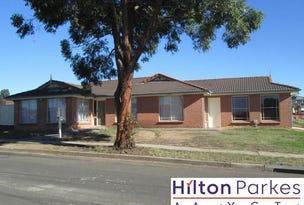 35 Buckwell Drive, Hassall Grove, NSW 2761