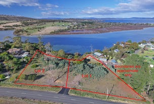 Lots 1&2, 400 Carlton River Road, Carlton River, Tas 7173