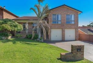 17 Lidell Place, Bonnyrigg Heights, NSW 2177