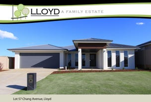 Lot 57 Chang Avenue, Lloyd, NSW 2650