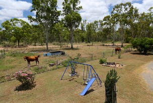43 Cemetery Road, Cawarral, Qld 4702