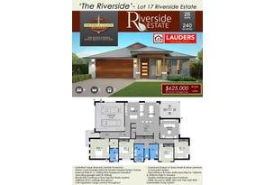 Lot 17 Riverside Estate, Old Bar, NSW 2430