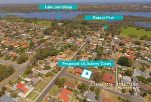 1 Aubrey Court, Wanneroo, WA 6065