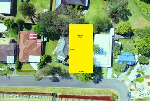 Wallacia, address available on request