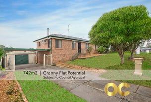 108 Minchinbury Terrace, Eschol Park, NSW 2558