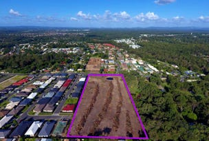 Lot 1, 23 and 24 Short St, Boronia Heights, Qld 4124