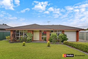 3 Boeing Crescent, Raby, NSW 2566