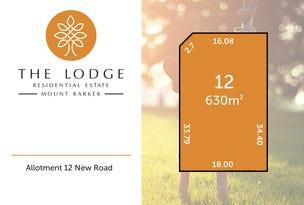 Lot 12 Clover Court, Mount Barker, SA 5251