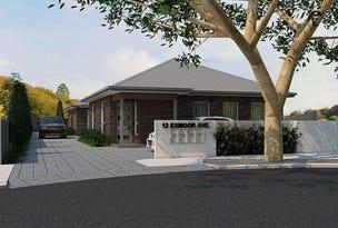 1-4/12 Exmoor Avenue, Oaklands Park, SA 5046