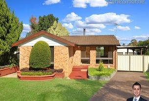 3 Juba Close, St Clair, NSW 2759