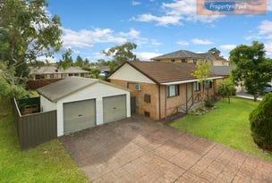 43 McIntyre Avenue, St Clair, NSW 2759