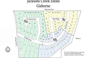 Stages 9A, 9B, 9C Gisborne Village Estate, Gisborne, Vic 3437