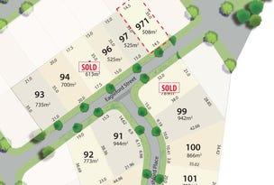 Lot 971, Eagleford Street, Richmond, Qld 4740