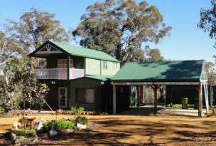 Toodyay, address available on request