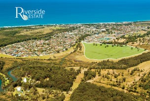 Lot 36 Riverside Estate, Old Bar, NSW 2430