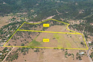 Lot 203 Goodwin Street and Lot 1 Ryan Road, Laidley, Qld 4341