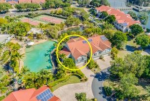 "Villa 3 ""Bradford West"" Rhode Island 125 Santa Cruz Blvd, Clear Island Waters, Qld 4226"