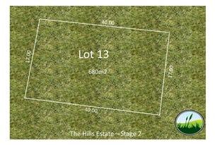 Lot 13 Hilltop Road, Brown Hill, Vic 3350