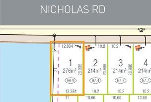 Lot 1, Nicholas Road, Hocking, WA 6065
