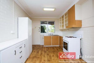 Unit 4 288 Blair Street, South Bunbury, WA 6230