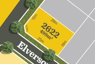 Lot 2622, Pascolo Way, Wyndham Vale, Vic 3024