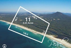 Lot 11., Pearl Circuit, Valla, NSW 2448